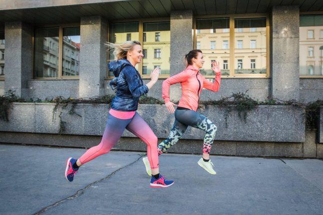 We are Adidas Runners aneb nejsme pouze běžci… Jsme tým!