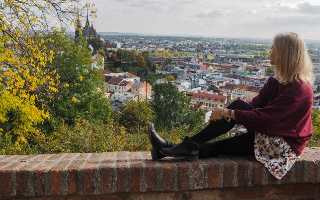 Brno, zážitků plno!