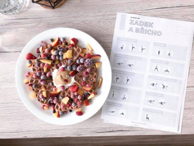 Zdravá snídaně – tři jednoduché recepty, které si zamilujete