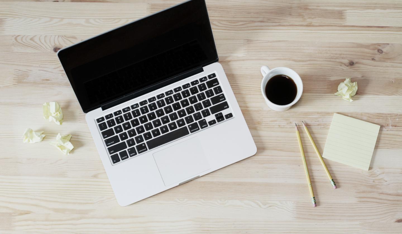Jak začít s blogováním a pár tipů pro úspěšný start